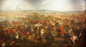 Zachód Króla Słońce. Ta bitwa złamała Francję