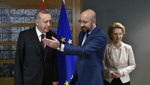 Tureckie kazanie