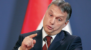 Victoria Orbána