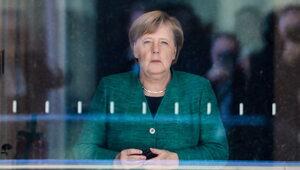 Wielkie przetasowanie na niemieckiej scenie? Pozycja Merkel coraz słabsza