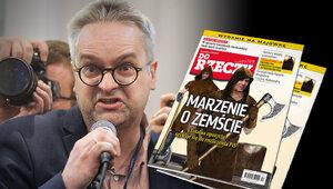 """""""Czwarta izba i bojkot całościowy"""" - nowy PoSubotnik Ziemkiewicza w """"Do..."""