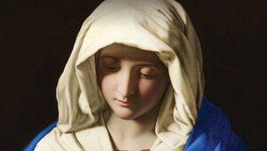 Fragment książki: Zawierzyć Maryi. Duchowość XXI wieku