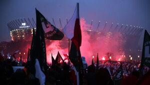 Trzaskowski ogłosił decyzję ws. Marszu Niepodległości