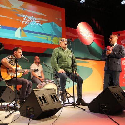 """""""Lato z Radiem Festiwal 2019"""" – największe wydarzenie muzycznego..."""