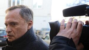 Czarnecki trafi za kratki? RMF FM: Wniosek wpłynął już do sądu