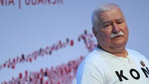 """Wałęsa opowiada jak obalił komunizm. """"To tylko trochę przypominam"""""""