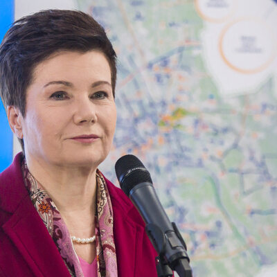 Dyscyplinarne zwolnienia w warszawskim ratuszu