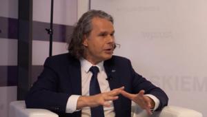 Forum Ekonomiczne w Krynicy. Artur Resmer o inwestycjach PKP Intercity