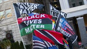 """Profesor Yale: Prawo naturalne to... """"biały chrześcijański nacjonalizm"""""""