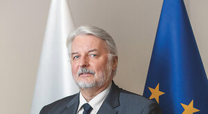 Waszczykowski: Nie chcemy katastrofy europejskiej