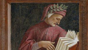 Dante Alghieri. 700. rocznica śmierci. Geniusz wciąż aktualny, ale czy...