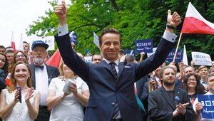 PiS zdecydowanym liderem. Konfederacja trzecią siłą w Sejmie