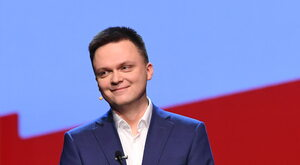 """Fiasko projektu """"Hołownia""""?"""