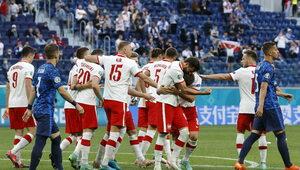Gol dla Polski! Biało-Czerwoni odrabiają straty