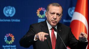 Czy Turcja zaleje UE nową falą imigrantów?