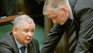 Gabryel: Czy PiS rządzi niepodzielnie Polską?