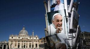 Green pass lepszy niż chrzest. Religia sanitaryzmu w Watykanie