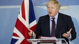 Brytyjski Sąd Najwyższy: Decyzja Borisa Johnsona niezgodna z prawem