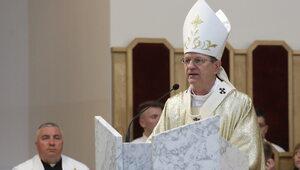 Jest nowy arcybiskup metropolita gdański. Ogłoszono decyzję papieża