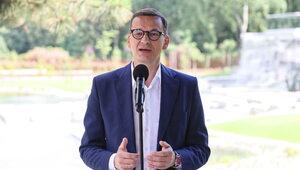 Premier: Polski Ład jest jak Ogród Japoński