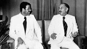 Saddam Husajn. Polowanie na dyktatora