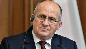 MSZ uznaje trzech rosyjskich dyplomatów za personae non gratae