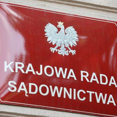 Marszałek Sejmu zapowiada ujawnienie list poparcia dla KRS