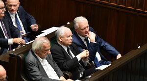 Prof. Kik: Terlecki ma rację ws. koalicjantów PiS