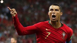 Cristiano Ronaldo zmienił klub. Portugalczyk ponownie zagra w Anglii