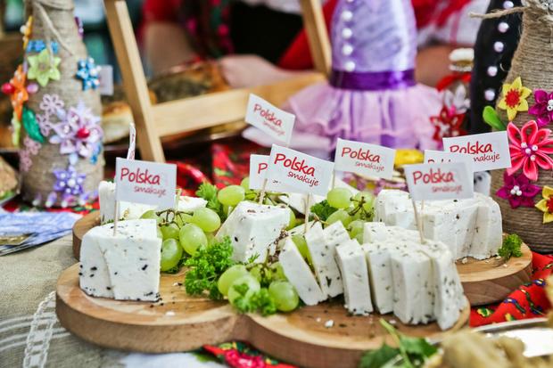 Wielkie święto polskiej kuchni