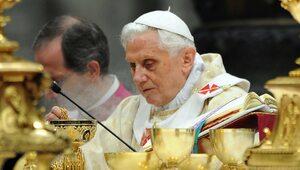 Ostatni papież Zachodu?