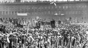 Bolszewicy Pana wywożą!