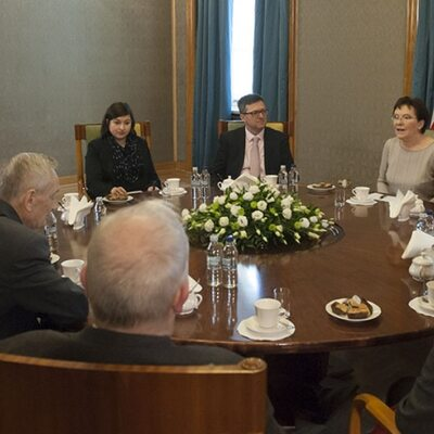 Jest szansa dla Muzeum Historii Polski