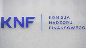 KNF ostrzega przed tym bankiem. Trafił na czarną listę