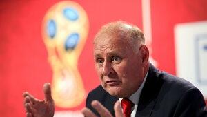 """Tomaszewski: Niech """"haratacz w gałę"""" Tusk wyjaśni, czemu nie ma stadionu..."""