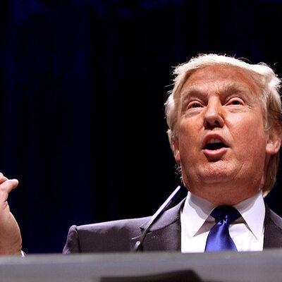 Donald Trump zgłoszony do Pokojowej Nagrody Nobla
