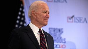 """""""Duży błąd"""". Biden oburzony: To neandertalskie myślenie"""