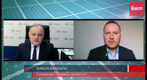 Polską energetykę czeka głęboka transformacja. PGE do 2050 będzie...
