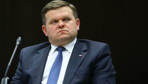 Skurkiewicz: Decyzje sądu zachęcają protestujące grupy do dalszego...