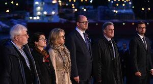 O jeden most za daleko, czyli kilka słów o przemówieniu prezydenta Gdańska
