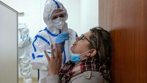 Naukowcy: COVID-19 może powodować dolegliwości tarczycy