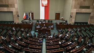 Chadecja Polska. W Sejmie powstaje nowy projekt polityczny