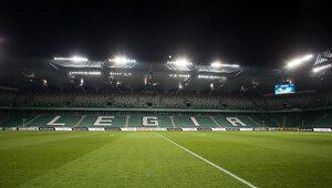 UEFA zamknęła stadion Legii na mecz z Realem