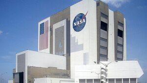 NASA odpowiedzią na psa Łajkę. Podbój kosmosu i zimna wojna