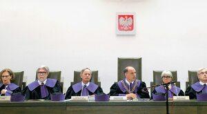Sąd kontra prezydent