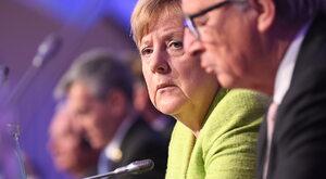 """""""Niemcy prowadzą bardzo cyniczną grę wobec Polski"""""""