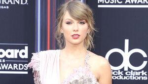 Polityczna deklaracja Taylor Swift wywołała burzę w USA