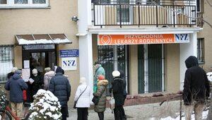 Ruszają zapisy na szczepienia dla kolejnej grupy Polaków