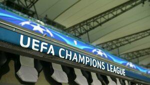 Polak sędzią hitu Ligi Mistrzów