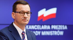 Politolog: Obudzą się demony. Nadzieją jest premier Morawiecki